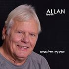 Allan CD frontcover