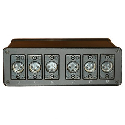 Milab SRND-360 box