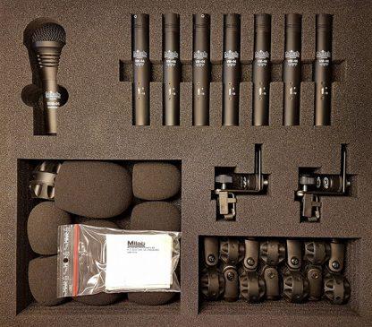 Milab Drum Pack