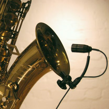 Milab VM-44 Link saxofon